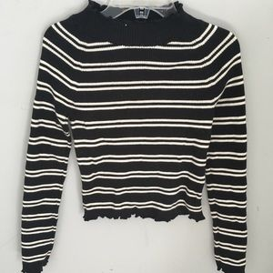 Kendal and Kylie Collection Crop Top